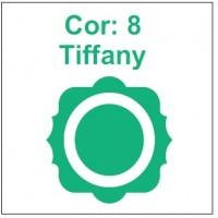 Cor 8: Tiffany