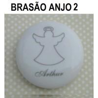 Brasao anjo 2